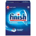 "Средство для мытья посуды в п/м машинах 90шт FINISH (Финиш) Classic ""PowerBall"", таблетки, ш/к21733"