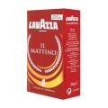 """Кофе молотый LAVAZZA (Лавацца) """"Mattino"""", натуральный, 250г, вакуумная упаковка, 3201"""