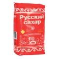 """Сахар-песок """"Русский"""", 1 кг, полиэтиленовая упаковка"""