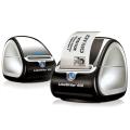 Принтер этикеток DYMO Label Writer 450, скорость печати до 51 этикеток в минуту