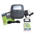 Принтер этикеток DYMO Label Manager 500TS, ленточный, картридж D1, шир ленты 6-24мм