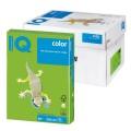 Бумага IQ (АйКью) color А3, 80 г/м, 500 л., интенсив зеленая MA42 ш/к 06503
