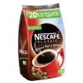 """Кофе растворимый NESCAFE (Нескафе) """"Classic"""", гранулированный, 900 г, мягкая упаковка, 12214322"""