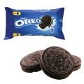 Печенье OREO (Орео) шоколадное, начинка из ванильного крема, 38 г, 60893