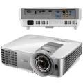 Проектор мультимедийный BENQ MW632ST, DLP, 1280x800, 3200 Лм, 13000:1, 3D, VGA, HDMI, короткофокусный, 9HJE27713E
