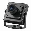 """Камера AHD квадратная FALCON EYE FE-Q720AHD, 1/2,8"""", мини, внутренняя, цветная, 1280х960, черная, FE-Q720AHD"""