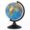 Глобус политический Globen Классик, диаметр 210 мм, К012100008