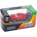 """Машина игрушечная """"Street Racer"""", 1:48, ассорти, инерционный механизм, картонная коробка, 34088"""