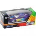 """Машина игрушечная """"Crystal High Speed Car"""", 1:60, ассорти, диспенсер, 48891"""