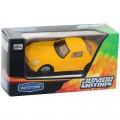"""Машина игрушечная """"CARBON SPORT COUPE"""", 1:56, ассорти, картонная коробка. 34048"""