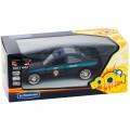 """Машина игрушечная """"High-Speed Premium Sedan"""" силовые структуры, со светом фар, 1:32, ассорти, инерц., 34096"""