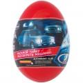 """Машина игрушечная """"Lada"""", 1:60, ассорти, яйцо-сюрприз, 48715"""