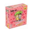 """Игра настольная детская карточная """"Love is:Шалости"""", в коробке, ЗВЕЗДА, 8956"""