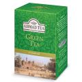 Чай AHMAD «Green Tea», зеленый листовой, картонная коробка, 200 г