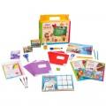 Набор первоклассника ArtSpace, универсальный, в подарочном коробе, 32 предмета