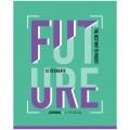 "Дневник мягкий 5-11 кл. 48л. ArtSpace ""Bright future"", ВД-лак, Дс48_36221"