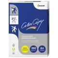 Бумага COLOR COPY GLOSSY мел глянц А4, 250г/м, 250л, д/полноцв.лазерной печати,А++,Австрия,138%(CIE)