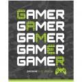 """Дневник мягкий 5-11 кл. 48л. ArtSpace """"Gamer"""", ВД-лак, Дс48_36220"""
