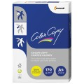 Бумага COLOR COPY GLOSSY мел глянц А4, 170г/м, 250л, д/полноцв.лазерной печати,А++,Австрия,138%(CIE)