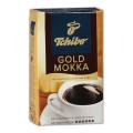 """Кофе молотый TCHIBO (Чибо) """"Gold Mokka"""" натуральный, 250г, вакуумная упаковка"""