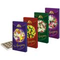 """Конфеты шоколадные АССОРТИ (БАБАЕВСКИЙ) """"Букеты"""", с тремя видами начинок, 300г, картонная коробка"""