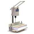 Станок для архивного переплета вертикальный УПД 2В, 250Вт, с лотком, сшивка до 100мм (950л.)
