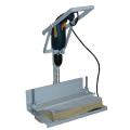 Станок для архивного переплета вертикальный УПД Д (с дрелью), с лотком, сшивка до 100мм (950л.)