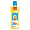 """Средство для мытья пола и стен 750мл MR.PROPER (Мистер Пропер) """"Лимон"""", ш/к 57378"""