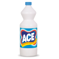 Средство для отбеливания и чистки тканей ACE (Ас) 1000мл, для белой ткани