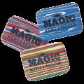 """Резинка стирательная KOH-I-NOOR """"Magic"""", прямоуг, 35x24x8мм, разноцветная,ассорти,диспл,6516040001KD"""