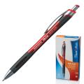 Ручка шариковая автоматическая PAPER MATE Inkjoy 550 RT, узел 1,2мм, линия 1мм, красная, S0977230