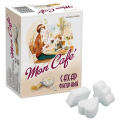 "Сахар-рафинад ""Мон Кафе"" 0,5кг, ФИГУРНЫЙ, картонная упаковка"