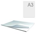 Ватман формата А3 (297-420 мм), 200 г/м, ГОЗНАК С-Пб., с водяным знаком