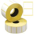 Этикетка ТермоЭко, для термопринтера и весов, 30-20-2000 шт. (ролик), светостойкость до 2 месяцев