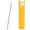 Грифель для циркуля и цангового карандаша KOH-I-NOOR, НВ, 2 мм, 12 шт., 4190/НВ