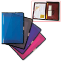 Папка на резинках BRAUBERG, широкая, А4, 330х240 мм, ассорти, до 500 листов, 0,6 мм, 221368