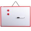 Доска магнитно-маркерная (30х45 см), ПИФАГОР, 231719