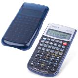 Калькулятор CITIZEN инженерный SR-260N, 10+2 разр, пит. от батарейки, 154х80мм, сертифицирован д/ЕГЭ