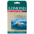 Фотобумага LOMOND для струйной печати 10*15см, 230г/м, 50л., односторонняя, глянцевая (0102035)