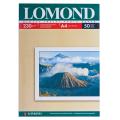 Фотобумага LOMOND для струйной печати А4, 230г/м, 50л., односторонняя, глянцевая (0102022)