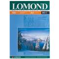 Фотобумага LOMOND для струйной печати А4, 180г/м, 50л., односторонняя, матовая (0102014)
