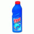 Средство для прочистки канализационных труб 1л TIRET (Тирет) Professional, гель, ш/к 01119