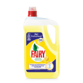Средство для мытья посуды FAIRY (Фейри), 5 л, «Лимон»