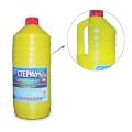 Средство для прочистки канализационных труб 1л ТРУБОЧИСТ (тип КРОТ), ш/к 00077