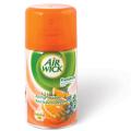 Картридж аэрозольный AIRWICK (Эйрвик), 250 мл, «Анти-табак. Апельсин/бергамот»