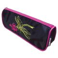 Пенал-косметичка BRAUBERG «Dragonfly» (БРАУБЕРГ «Стрекоза»), 21-4х8 см