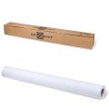 Рулон для плоттера AKZENT InkJet, A0+, шир. 914 мм, дл.45 м, втул. 50мм, плот. 80г/м, бел. CIE 169%