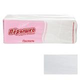 Салфетки «Перышко» Big Pack, 24-24 см, 400 шт., белые