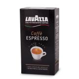 Кофе молотый LAVAZZA «Espresso», натуральный, арабика 100%, 250 г, вакуумная упаковка