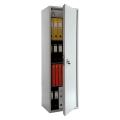 Шкаф металлический для документов ПРАКТИК «SL-150Т», 1490-460-340 мм, 39 кг, сварной